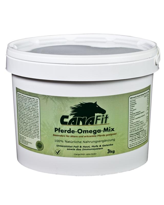 CANAFIT OMEGA MIX - 3 KG-0