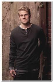 Buttontab Long sleeved Shirt - Black
