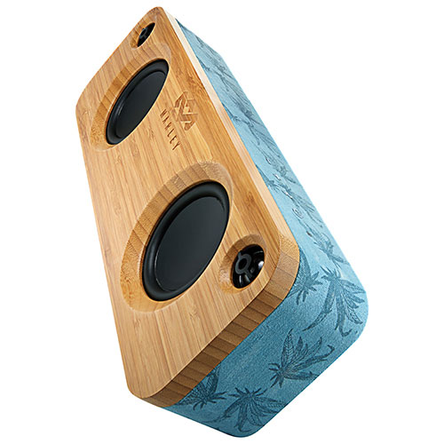 Get Together Bluetooth Blue Hemp