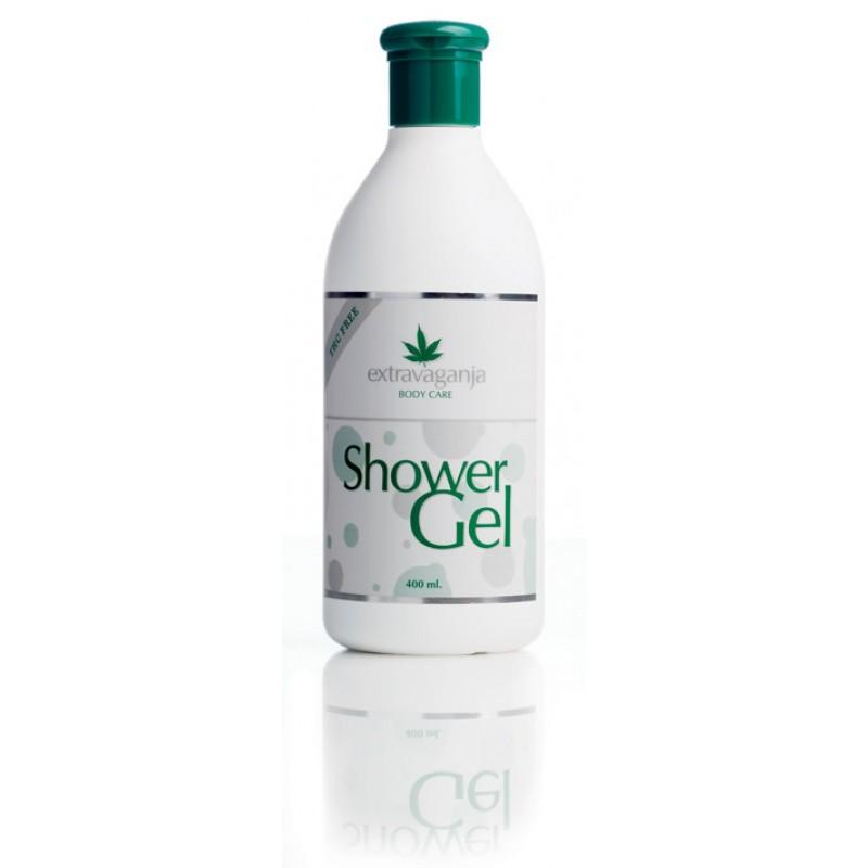 Extravaganja - Hemp Shower Gel