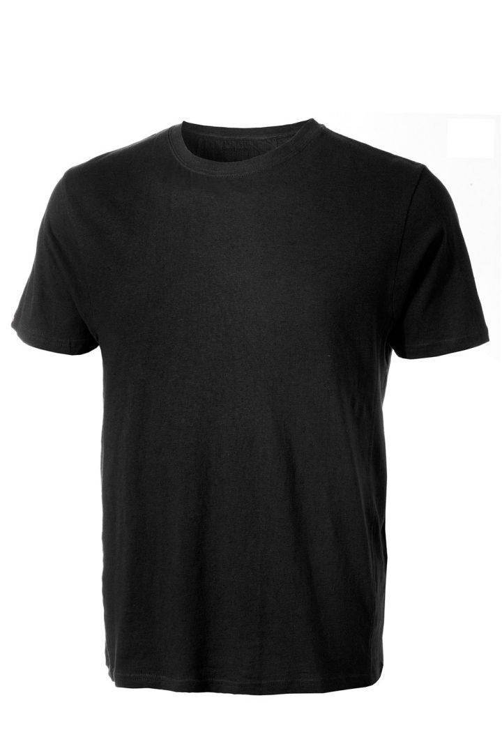Men's Classic T-Shirt - Black