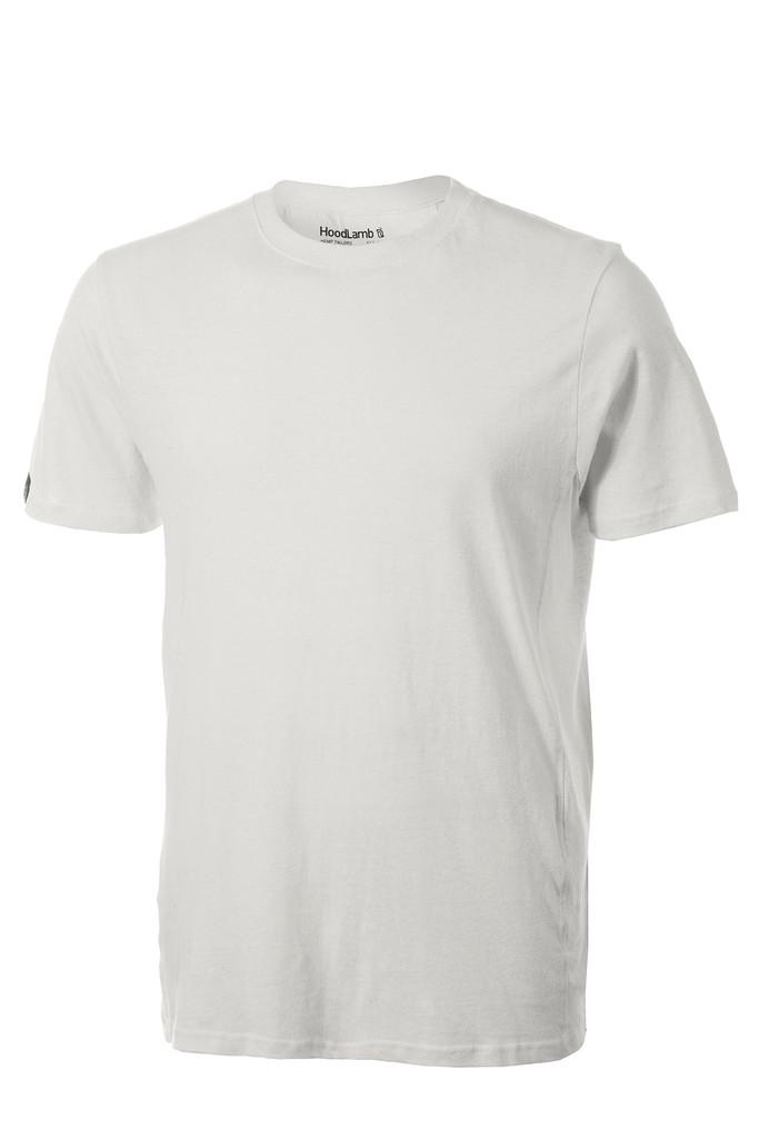 Men's Classic T-Shirt - White