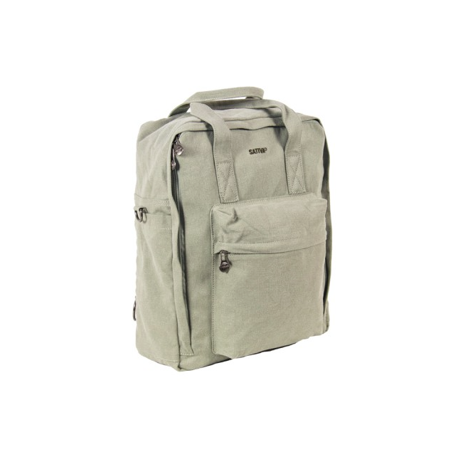 Hemp Carrying Bag - Ice