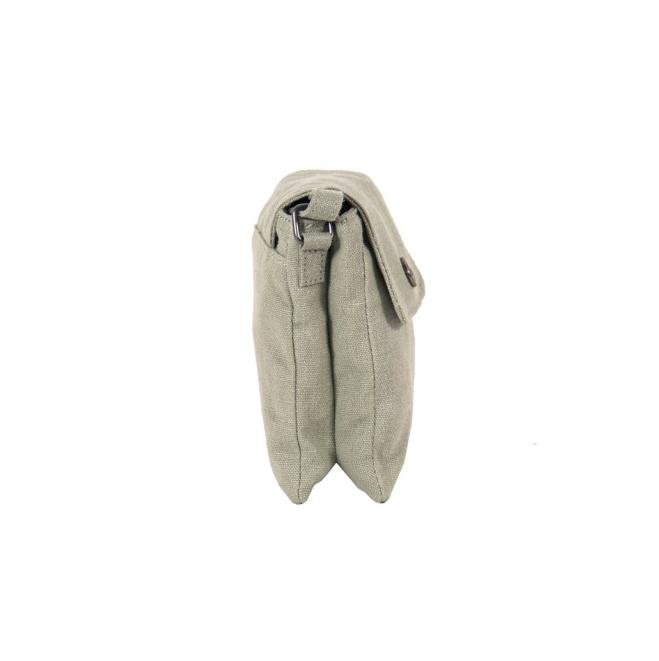 Hemp Mini Shoulder Bag - Ice