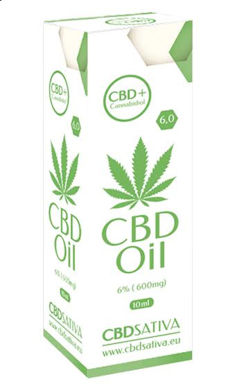 Buy CBD Sativa Oil