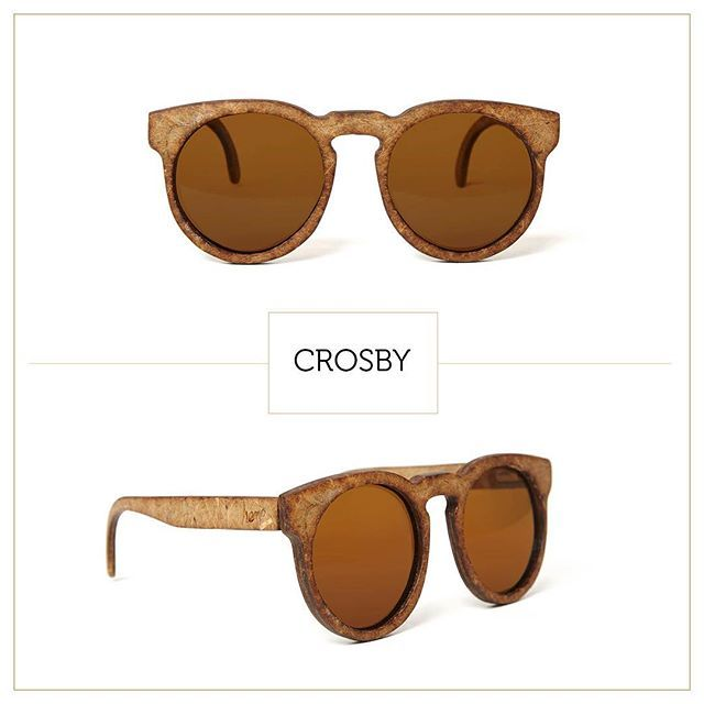 Hemp Eyewear Crosby