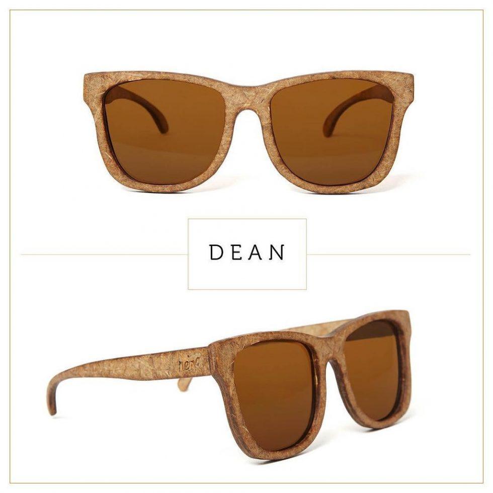 Hemp Eyewear Dean