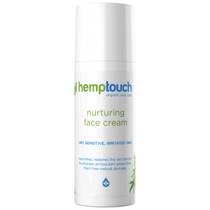 Hemptouch CBD Face Cream 50ml