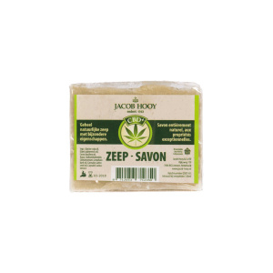 Jacob Hooy CBD Soap 120ml