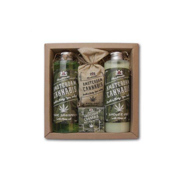 Amsterdam Cannabis Gift Pack-0