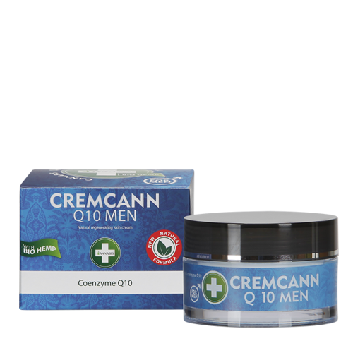 Annabis Medical Cremcann Q10 for men 15ml-0