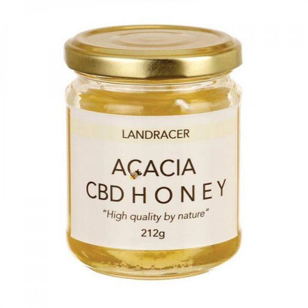 Landracer CBD Acacia Honey -0