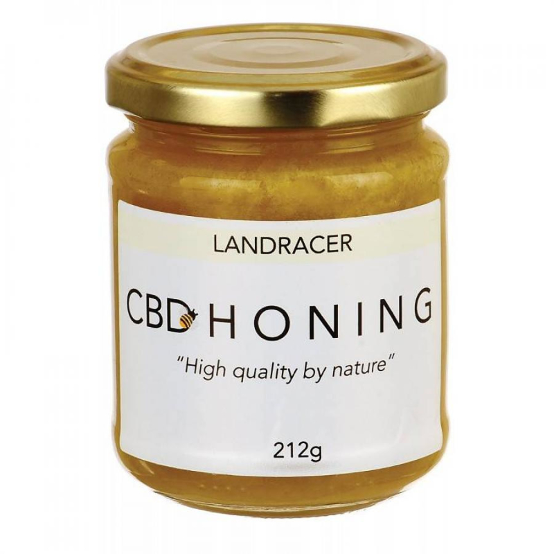 Landracer CBD Honey-0