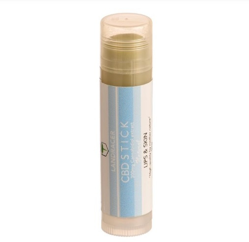 Landracer CBD Stick Natural 100mg-0