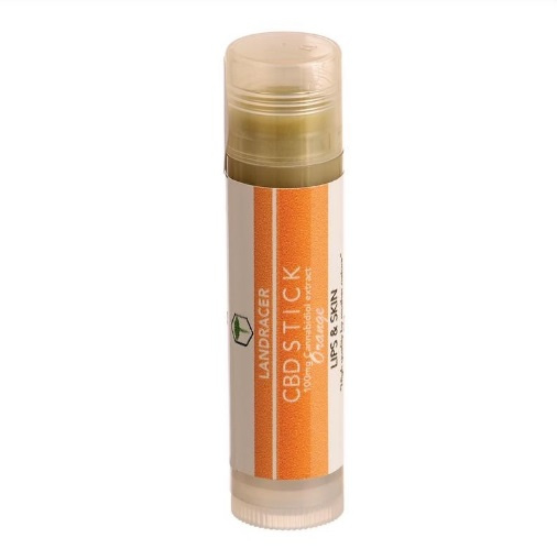 Landracer CBD Stick Orange 100mg CBD-0