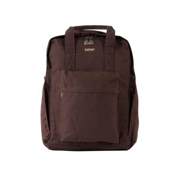 Hemp All Purpose Carrying Bag - Brown-0