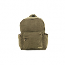 Sativa Hemp Kids Backpack - Khaki-0