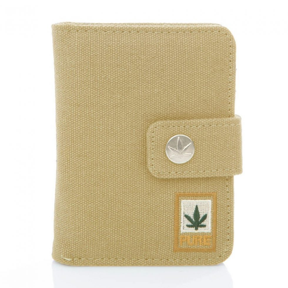 Hemp Wallet-0
