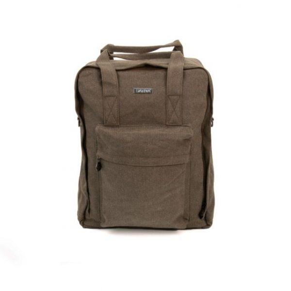 Hemp All Purpose Carrying Bag - Khaki-0