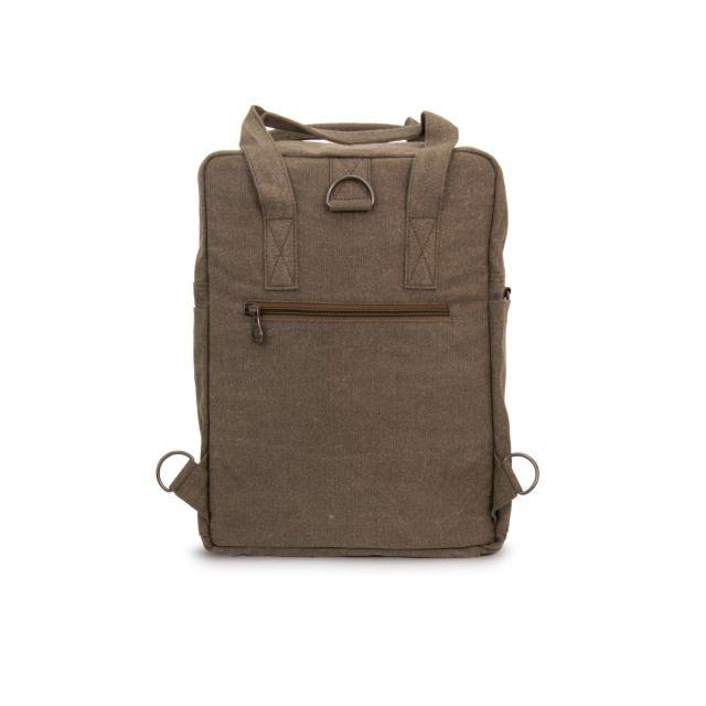 Hemp All Purpose Carrying Bag - Khaki-1866