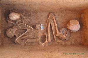 >3.000 BCE: Proof Psychoactive Cannabis