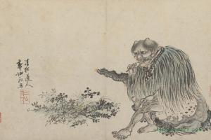 2700 BCE: Shennong pen Ts'ao Describes Cannabis