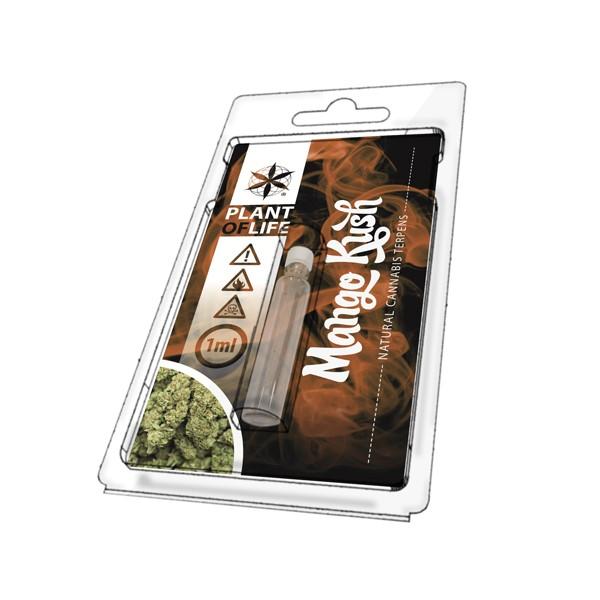 Buy Mango Kush Terpenes 1ml