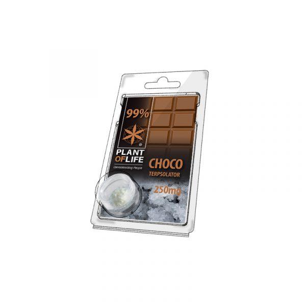 terpsolator chocolate