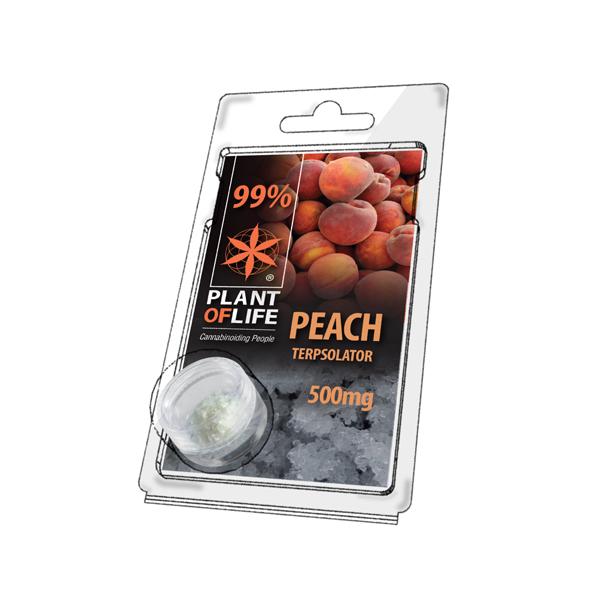 terpenes peach