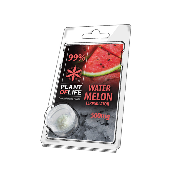 Buy Watermelon Terpsolator 99% CBD