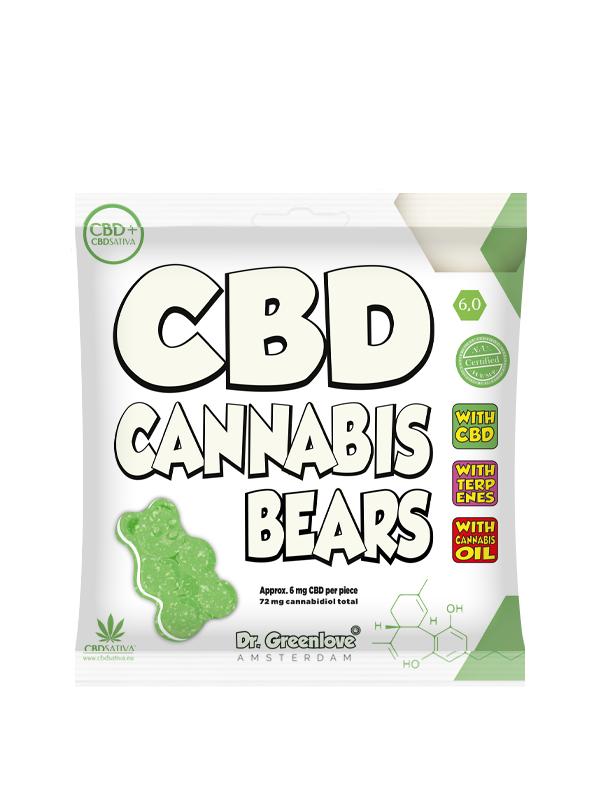 CBD Bears