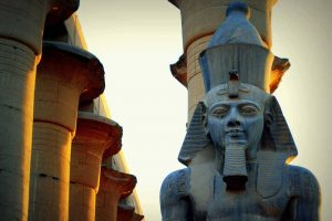 1800 BCE: Ancient Egyptian magic spells require cannabis to work (Ramesses II)