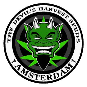 Devil's Harvest Seeds Logo